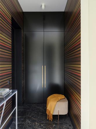 Современный минимализм: квартира 48 м² в Москве (фото 6.2)