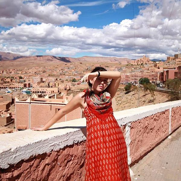 #konkurs_elle_etihad_biletix #Восточная_сказка #Etihad #Biletix #Elle #travel #ilovemorocco