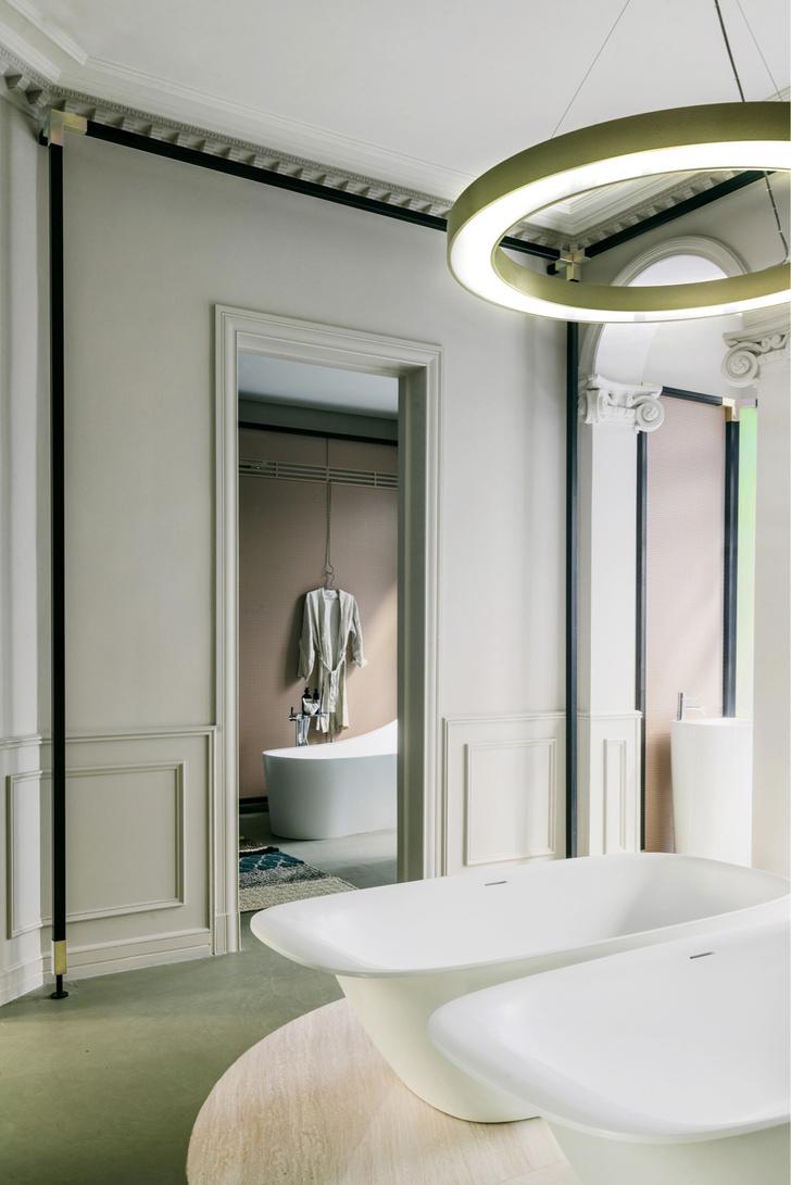 Bathroom Biennale: конкурc MosBuild и ELLE Decoration (фото 1)