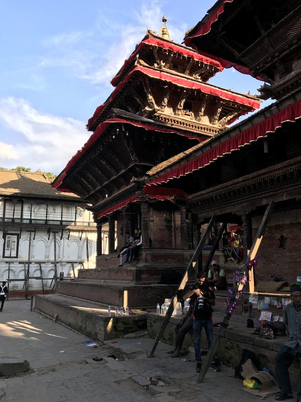 Привет из Катманду: Макс Касымов о поездке в Непал (галерея 8, фото 2)