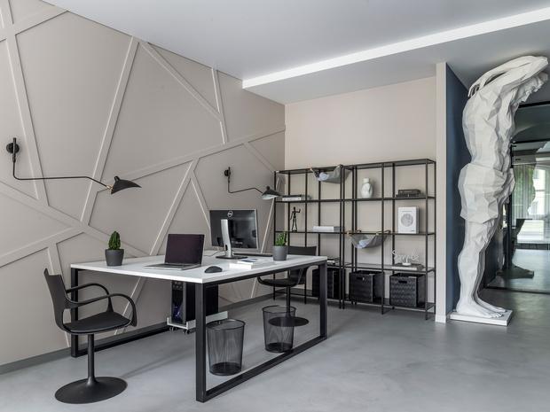 Офис в Самаре (фото 3)