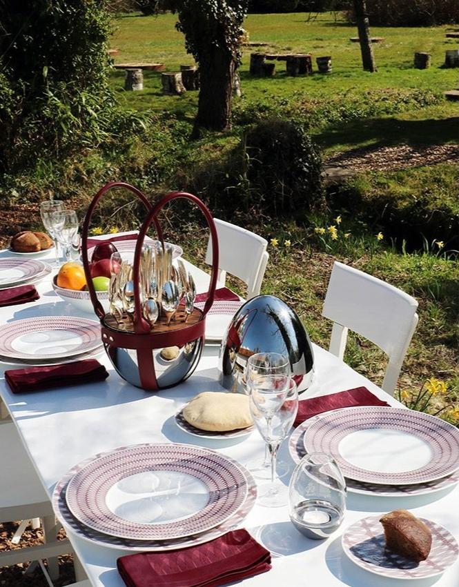 Готовимся к Пасхе: идеи подарка и праздничной сервировки (галерея 15, фото 0)