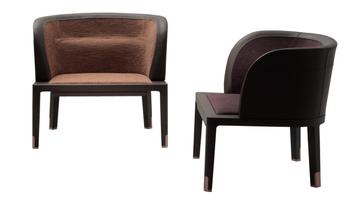 Восточная мудрость: мебель Dimensione Chi Wing Lo by Maroni (фото 4)