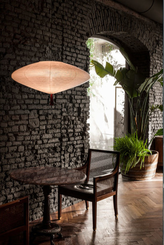 В отеле Sister Hotel можно купить мебель и арт-объекты (фото 10.1)