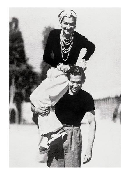 Икона стиля: самые знаменитые туфли Chanel в истории | галерея [1] фото [3]