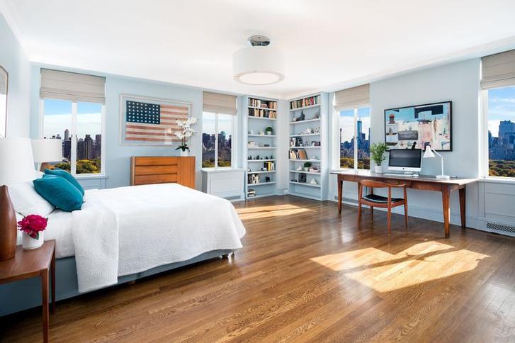 Апартаменты Дайан Китон за 17,5 миллионов долларов (фото 12)