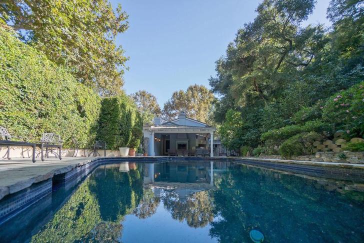 Особняк Серены Уильямс в предместье Лос-Анджелеса выставлен на продажу за $12 миллионов фото [6]