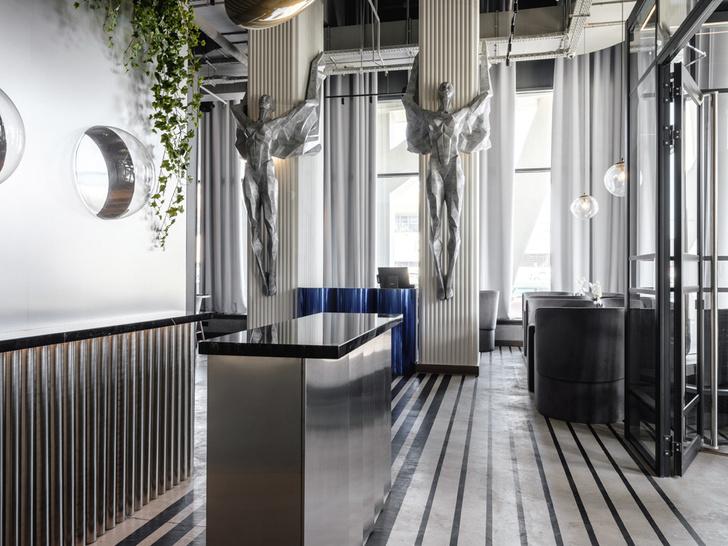 Ресторан Полет (фото 3)