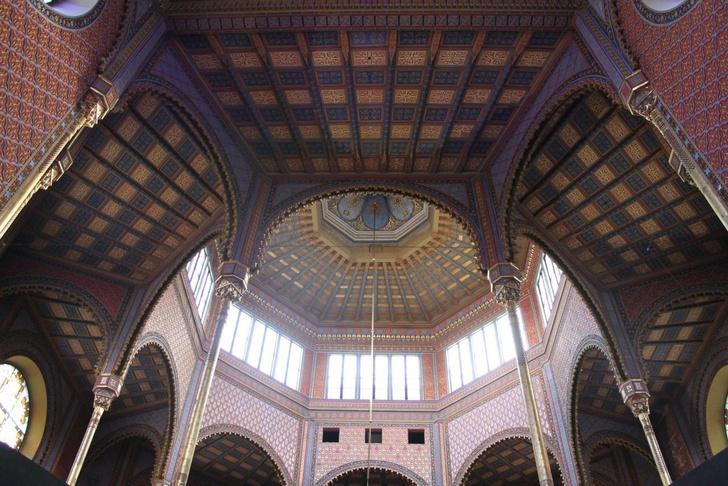 Отто Вагнер: 10 самых известных проектов великого архитектора (фото 5)