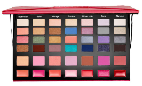 Iconic Looks Makeup Palette Limited Edition от Sephora Collection