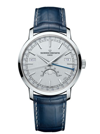 Новые модели часов Vacheron Constantin (фото 5)