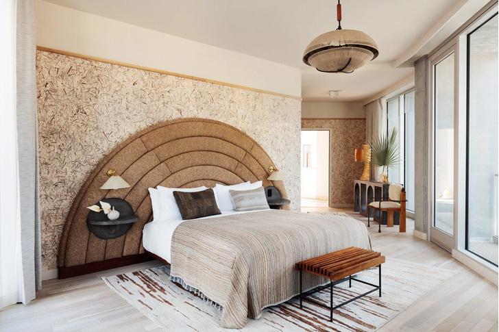 Бутик-отель Santa Monica Proper по проекту Келли Уэстлер (фото 8)