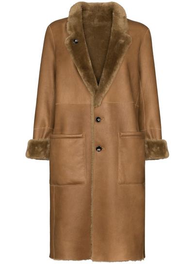 Лучшие пальто на всю зиму (галерея 1, фото 7)