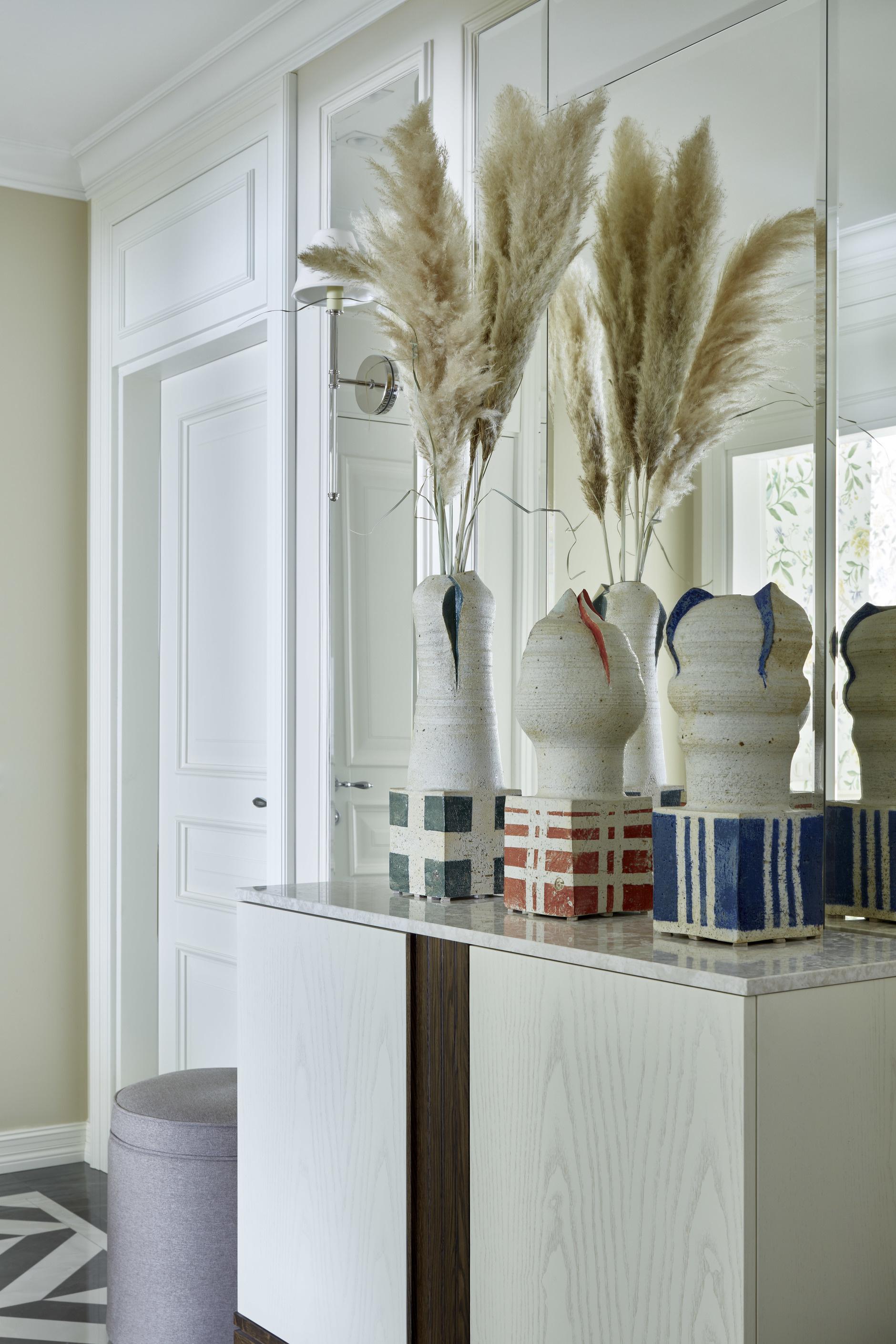 Зеркало в прихожей: 20+ стильных решений (галерея 1, фото 5)