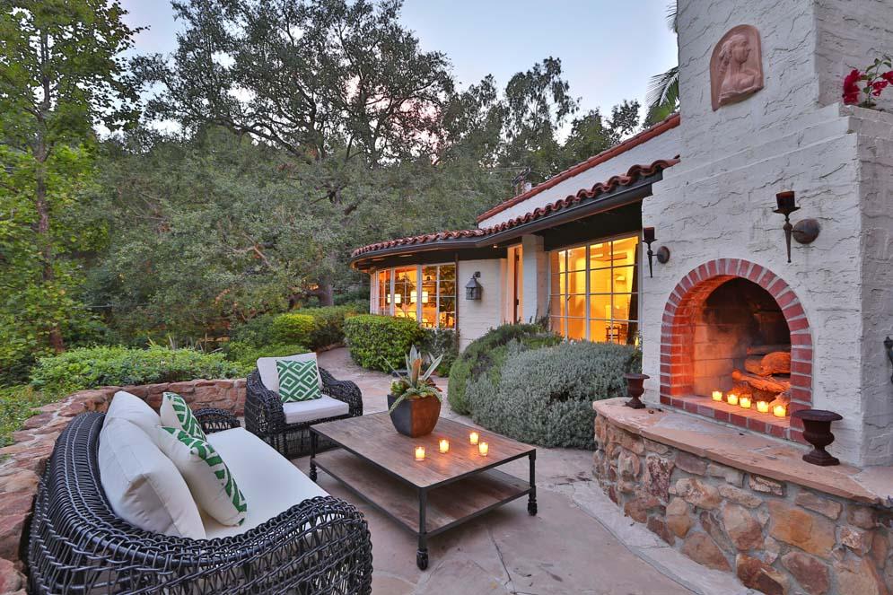 Дом Кэтрин Хепберн продан за 7,4 млн долларов | галерея [1] фото [3]