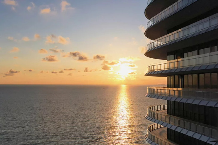 Резиденция в Майами по проекту Ренцо Пиано (фото 6)