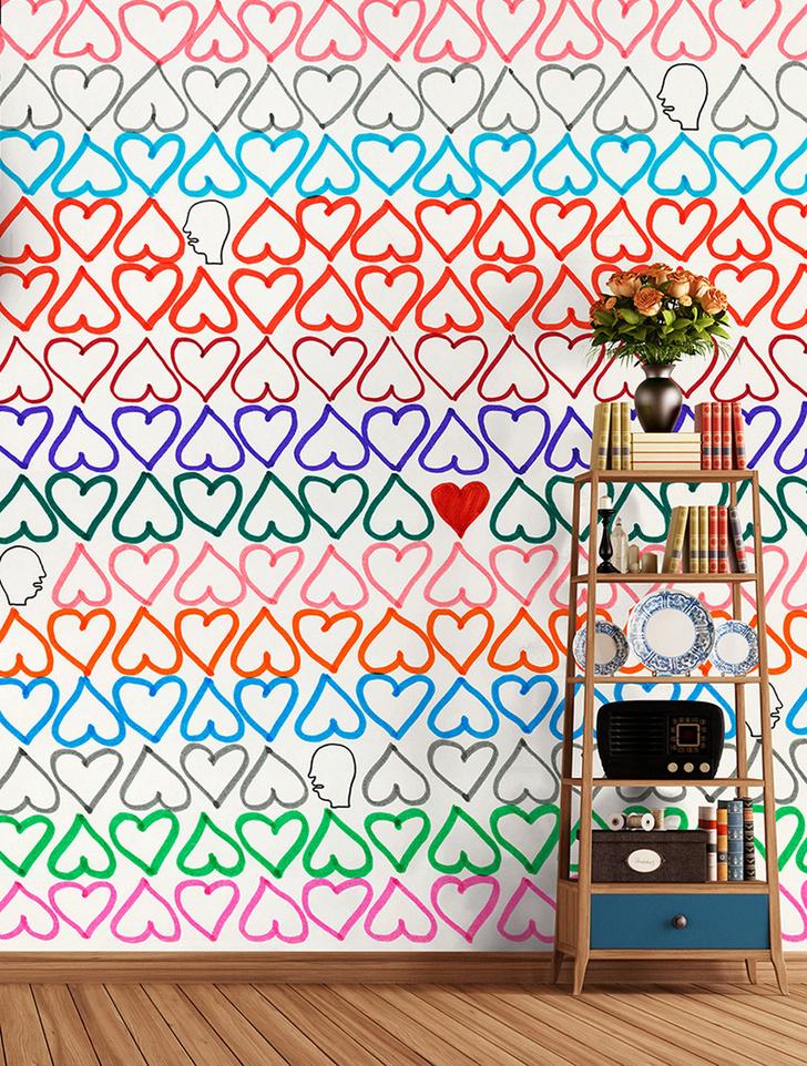 Be my Valentine! Подарки ко дню влюбленных (фото 7)