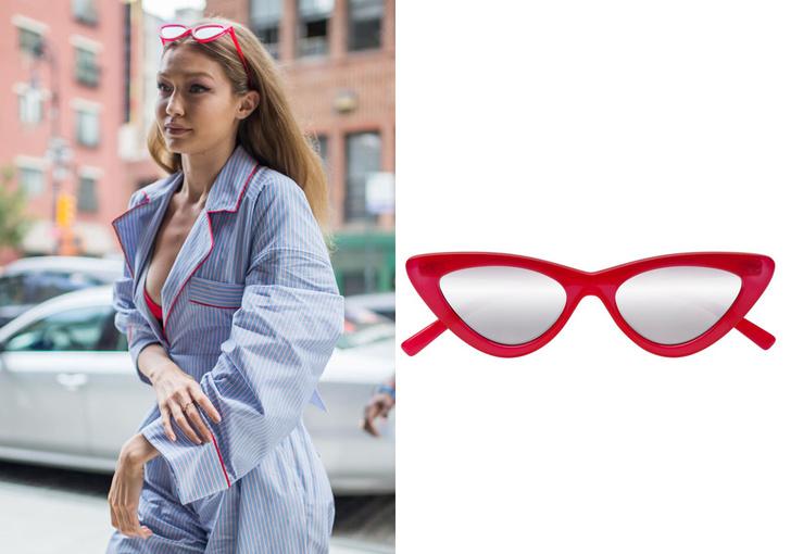 Где найти очки как у супермоделей? (фото 8)