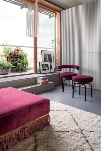 На вкус и цвет: квартира в Берлине (фото 3.1)