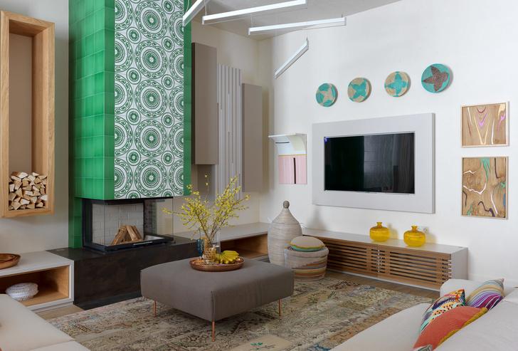 Дом 250 м²: проект бюро Art Group (фото 0)