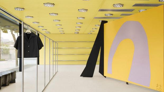 Новый бутик Acne Studios (фото 0)