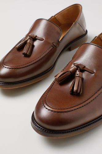 Лоферы — идеальная обувь для весенних прогулок. Какие купить и с чем носить? (фото 6.2)