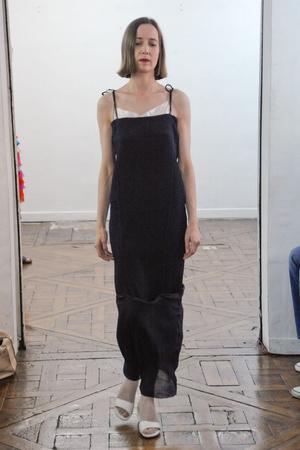 Показ Adeline Andre коллекции сезона Осень-зима 2010-2011 года Haute couture - www.elle.ru - Подиум - фото 167257
