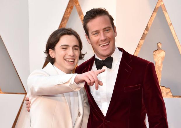 Дебютанты премии «Оскар»: новые звезды Голливуда (фото 2)