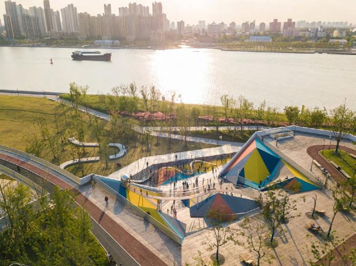 Город-сад: интервью с ландшафтным дизайнером Анри Бава (фото 33)