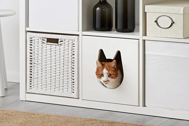 Топ-25: дизайнерские предметы для животных (фото 20)