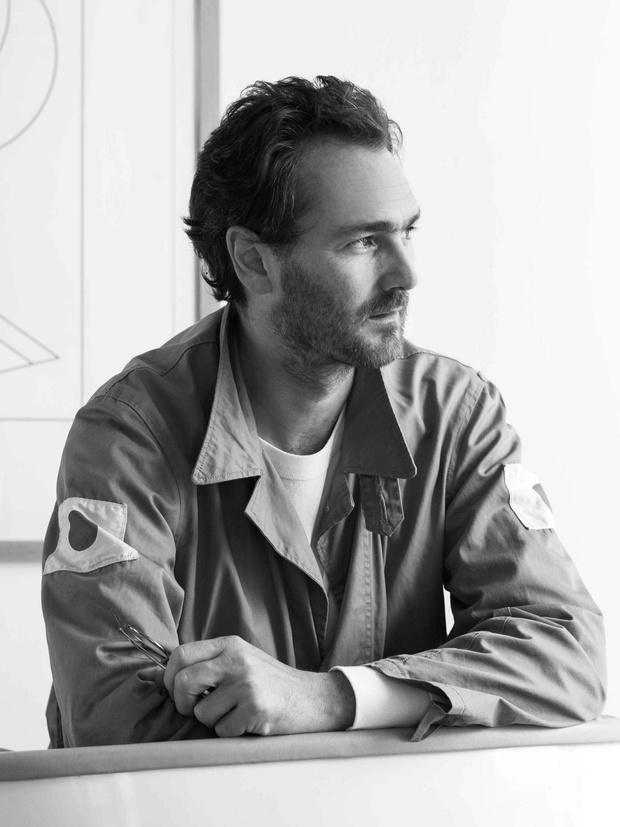 Франклин Аззи: дизайнер года Maison & Objet 2020 (фото 24)