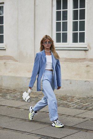 29 лучших стритстайл-образов на Неделе моды в Копенгагене (фото 16.2)
