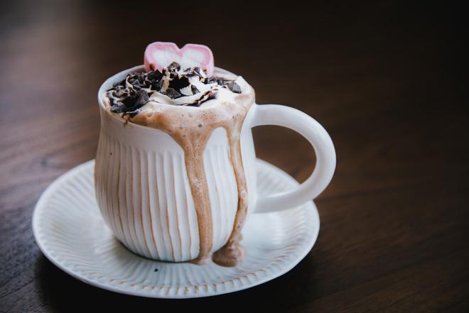 Национальные особенности кофе: где и как его готовят? (фото 10)