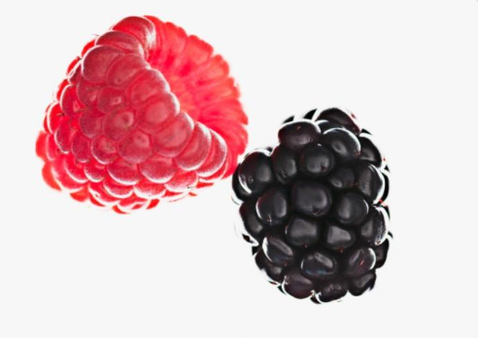 ELLE Inspiration: летние ягоды