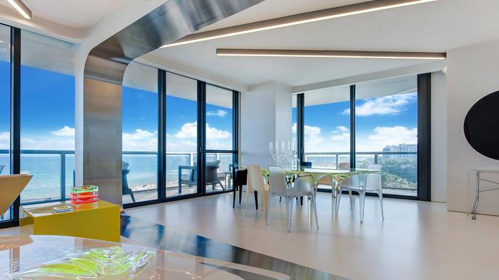 Квартира Захи Хадид в Майами продана за 5,75 млн долларов (фото 2)