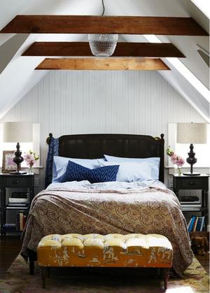 25 советов для оформления спальни мечты (фото 8)