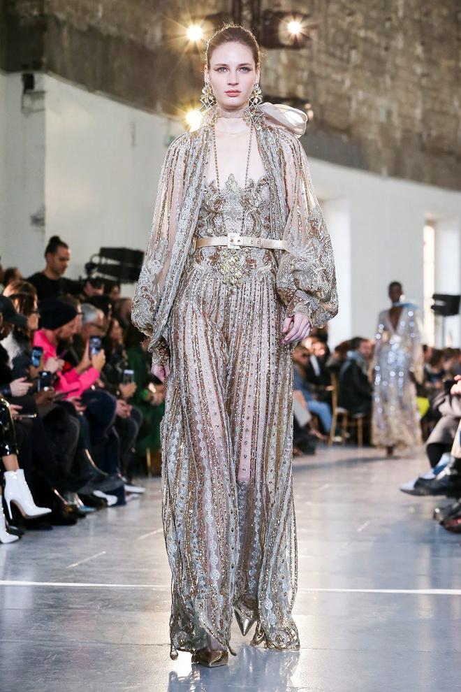 Elie Saab Haute Couture 2020 (фото 11.1)