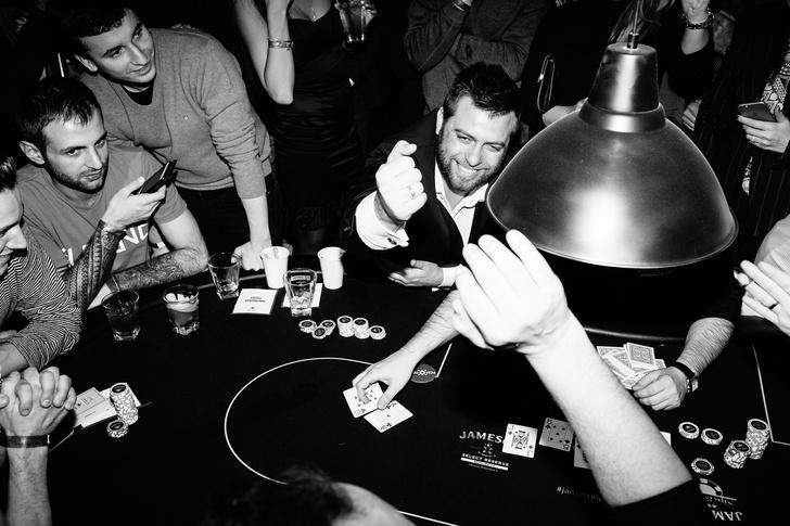 Четвертый сезон покерных вечеринок (фото 1)