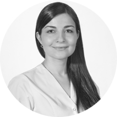 Волошина Анна Владимировна