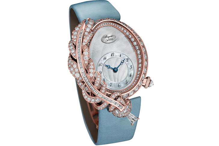 Часы Breguet Rêve de Plume
