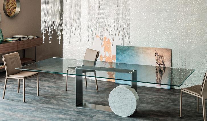 Топ-10: обеденные столы и стулья фото [2]