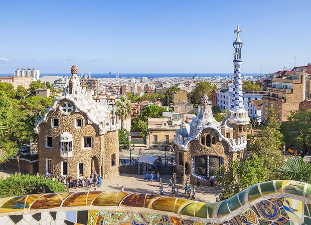 От Пикассо до Гауди: гид по Барселоне (фото 20)