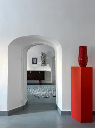 Выставка Gio Ponti & Amici в галерее дизайна MIRRA (фото 10.2)