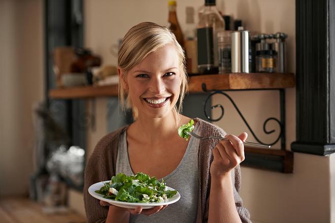 Минус-калории: ешь и худей (фото 7)