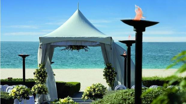 The Ritz—Carlton Dubai
