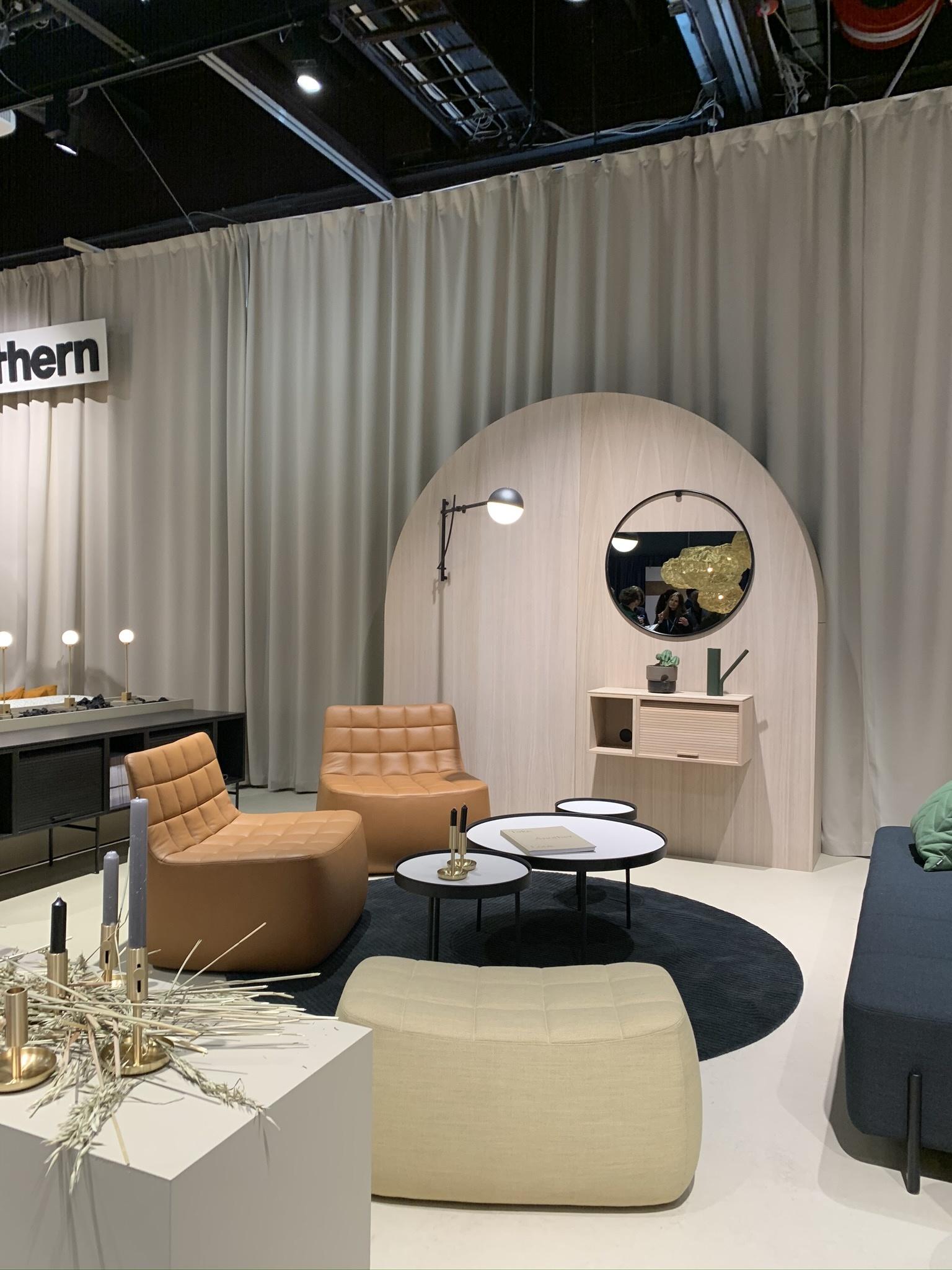 Неделя дизайна в Стокгольме 2020: блог бюро P+Z (галерея 4, фото 1)