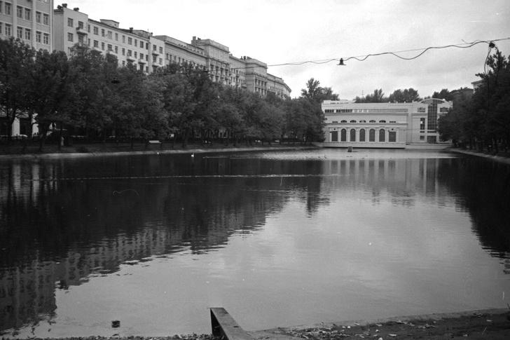 #Лучшедома: онлайн-москвоведение вместе с Музем Москвы (фото 2)