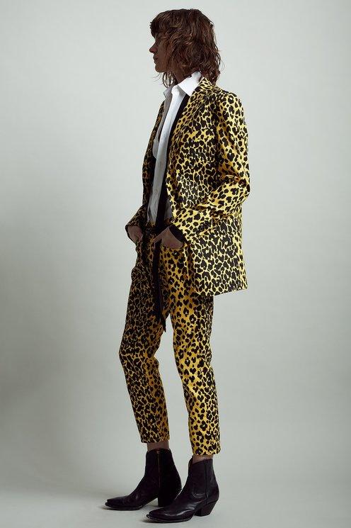 Шесть новых способов носить леопардовый принт (фото 7.2)