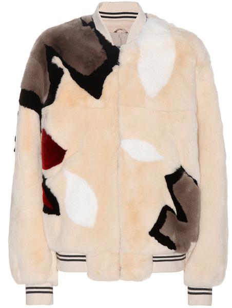 Защитная реакция: модные куртки для минусовых температур | галерея [7] фото [16]