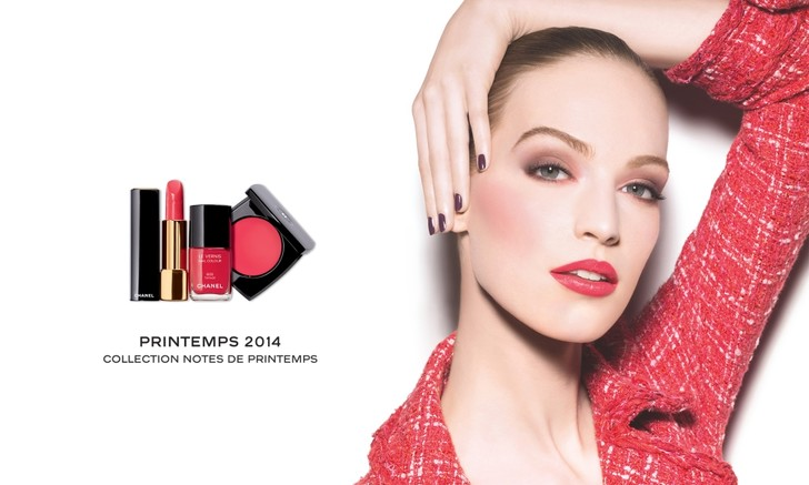 мастер класс по макияжу 2014